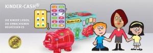 Sparschwein für Kinder und Familie