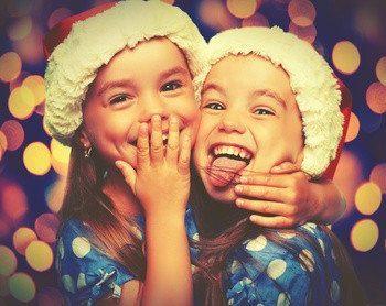 Weihnachten Kinder Tipps Geschenke