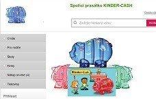 Distributor Tschechien