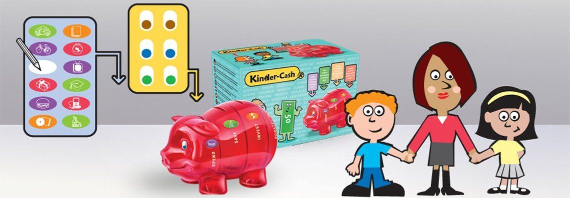 Kinder-Cash for families